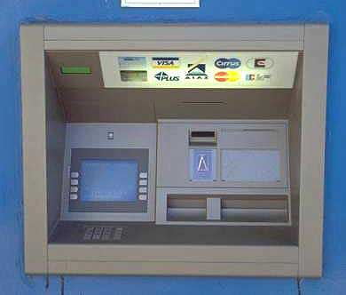 how much is an atm machine worth